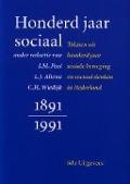 Bekijk details van Honderd jaar sociaal