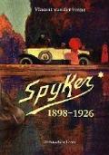 Bekijk details van Spyker 1898-1926