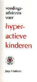 Bekijk details van Voedingsadviezen voor hyperactieve kinderen