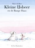 Bekijk details van Kleine ijsbeer en de bange haas