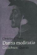 Bekijk details van Dantis meditatio