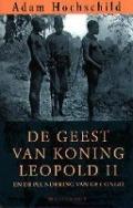 Bekijk details van De geest van koning Leopold II en de plundering van de Congo
