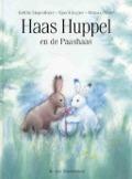 Bekijk details van Haas Huppel en de Paashaas