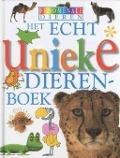 Bekijk details van Het echt unieke dierenboek