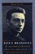 Bekijk details van Titus Brandsma, de man Gods uit Bolsward