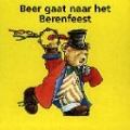 Bekijk details van Beer gaat naar het berenfeest