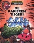 Bekijk details van De papieren tijgers