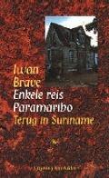 Bekijk details van Enkele reis Paramaribo