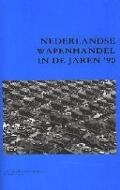 Bekijk details van Nederlandse wapenhandel in de jaren '90