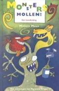 Bekijk details van Monsters mollen!