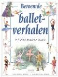 Bekijk details van Beroemde balletverhalen in woord, beeld en geluid