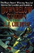 Bekijk details van Downbelow station