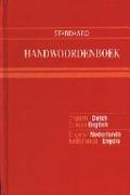 Bekijk details van Standaard handwoordenboek English-Dutch, Dutch-English