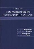 Bekijk details van Standaard handwoordenboek Français-Néerlandais, Néerlandais-Français