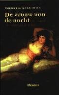 Bekijk details van De vrouw van de nacht en andere verhalen uit de bijbel