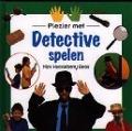 Bekijk details van Plezier met detective spelen
