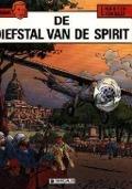 Bekijk details van De diefstal van de Spirit