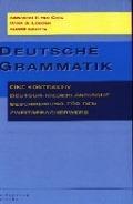 Bekijk details van Deutsche Grammatik