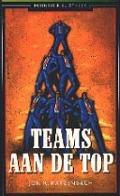 Bekijk details van Teams aan de top