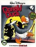 Bekijk details van Walt Disney's Donald Duck als swingvogel
