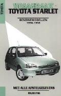 Bekijk details van Vraagbaak Toyota Starlet