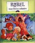 Bekijk details van Bijbel voor kleine schatjes