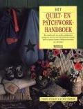 Bekijk details van Het quilt- en patchworkhandboek