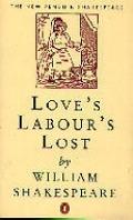 Bekijk details van Love's labour's lost