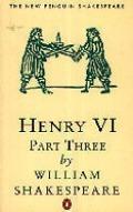 Bekijk details van The third part of King Henry the Sixth