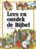 Bekijk details van Lees en ontdek de bijbel