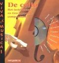 Bekijk details van De cello