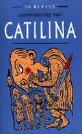 Bekijk details van De kleine samenzwering van Catilina