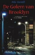 Bekijk details van De golem van Brooklyn