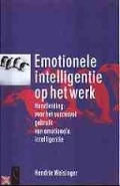 Bekijk details van Emotionele intelligentie op het werk
