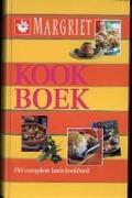 Bekijk details van Margriet kookboek