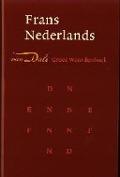 Bekijk details van Van Dale groot woordenboek Frans-Nederlands