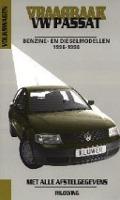 Bekijk details van Vraagbaak VW Passat