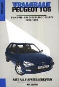 Bekijk details van Vraagbaak Peugeot 106