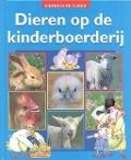 Bekijk details van Dieren op de kinderboerderij