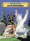 Bekijk details van Yakari en de spookbeer