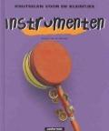 Bekijk details van Instrumenten