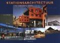 Bekijk details van Stationsarchitectuur in Nederland 1938-1998