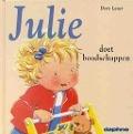 Bekijk details van Julie doet boodschappen