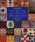 Bekijk details van Handboek patchwork, quilten en appliqueren
