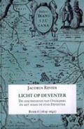 Bekijk details van Licht op Deventer; Boek 6 (1619-1640)