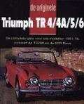 Bekijk details van De originele Triumph TR4/4A/5/6