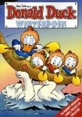 Bekijk details van Walt Disney's Donald Duck winterboek
