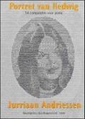 Bekijk details van Portret van Hedwig