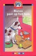 Bekijk details van Bonzo past op het huis