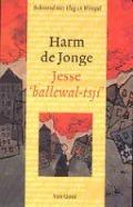 Bekijk details van Jesse, 'ballewal-tsjí'
